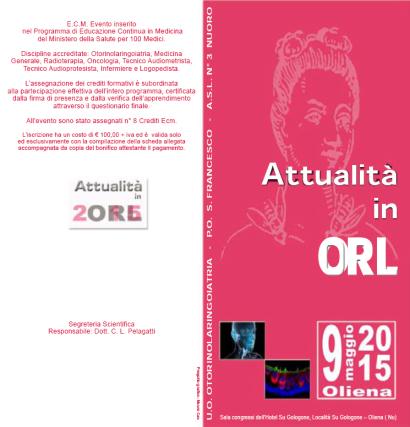Attualità in Otorinolaringoiatria