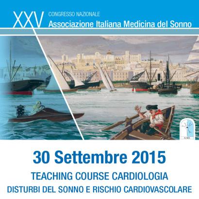 Teaching Course Cardiologia