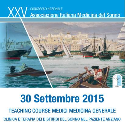 Teaching course Medici Medicina Generale