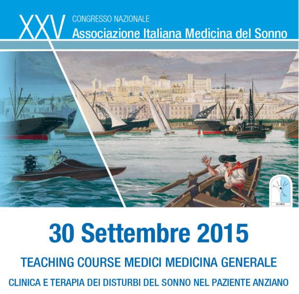 Teaching course Medici Medicina Generale