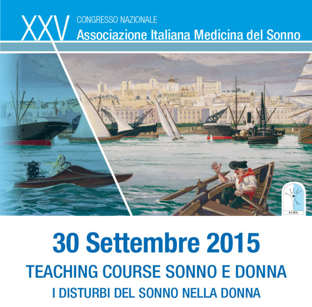 Teaching Course Sonno e Donna
