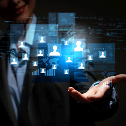 Building Trust in the Information Age